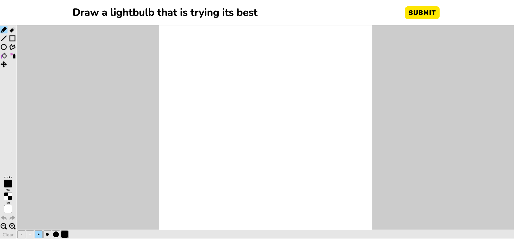 Using Literally Canvas in our app, Paint.wtf.